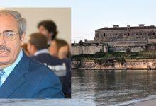 Augusta| Rischio crollo Castello Svevo, il Gip archivia l'inchiesta su Raffaele Lombardo