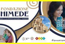 Siracusa| Fondazione Archimede, per formare i protagonisti del futuro<span class='video_title_tag'> -Video</span>