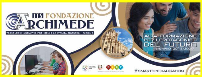Siracusa| Fondazione Archimede, per formare i protagonisti del futuro
