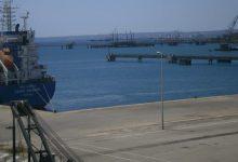 Augusta| La Filt Cgil e la Camera del lavoro:si proceda con l'ampliamento del porto.