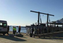 Augusta| Hot spot nel porto, Vinciullo chiede a Salvini di stopparne la costruzione.