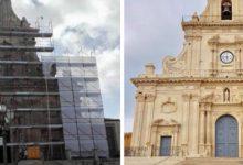 Palazzolo| Finiti lavori a S. Sebastiano, si attende S. Paolo