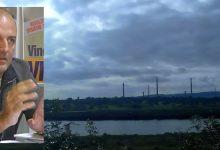 Augusta| Cementificazione saline Mulinello: Schermi scrive a Toninelli
