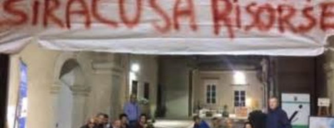 Siracusa| Contratto capestro per Sr Risorse, la Cgil non cede