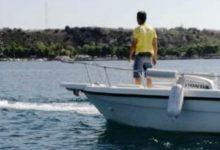 Siracusa| Soccorso in mare, natante in difficoltà