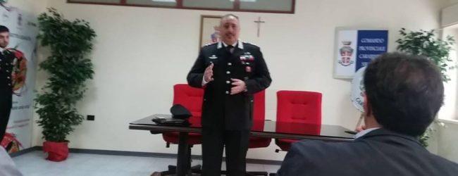 Siracusa| Passaggio ai Carabinieri. Arriva Giovanni Tamborrino