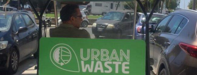 Siracusa  Urban Waste EU, buone pratiche per i rifiuti