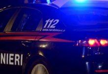 Carlentini | Tentano il furto di uno scooter, ladri in trasferta ammanettati dai carabinieri