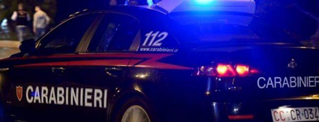 Augusta| Un uomo denunciato dai carabinieri per maltrattamenti in famiglia.