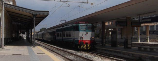 Siracusa  Ferrovie, Ficara (M5S): Passi avanti per fermata aeroporto