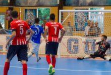 Augusta| Calcio 5, serie A: il Maritime Augusta, concede il bis. 7-4 al Real Arzignano<span class='video_title_tag'> -Video</span>
