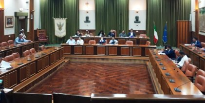 Lentini | Consiglio comunale, in aula piano gestione rifiuti e definizione agevolata dei pagamenti