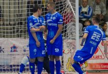 Augusta| Calcio 5, serie A: il Maritime s'esalta contro il Napoli<span class='video_title_tag'> -Video</span>