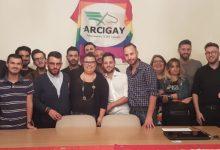 Siracusa| Nuova squadra per ArciGay di Caravini