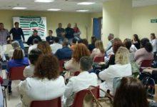 Augusta| Tds: no al trasferimento del centro di salute mentale nello spazio della sala riunioni.
