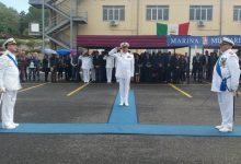 Augusta| Il capitano di vascello Pierpaolo Budri nuovo direttore dell'Arsenale militare.
