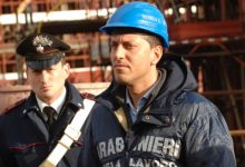 Siracusa| Cinque attività sospese per lavoro nero