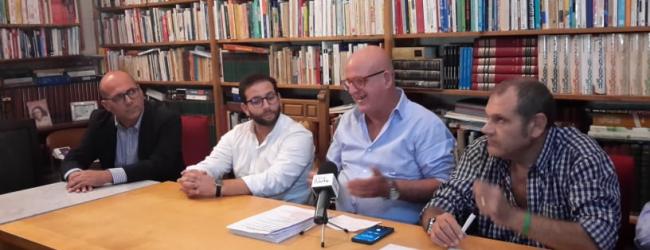 Augusta| L'Urbanistica al palo: La Ferla, Di Mare, Stella e Lombardo denunciano inadempienze.