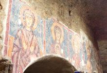 Lentini | Chiesa del Crocifisso, il 20 l'inaugurazione degli affreschi restaurati