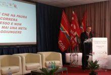 Siracusa| Filctem Cgil Sicilia: D'Aquila confermato segretario