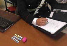 Rosolini| Droga in casa, 21 dosi di cocaina pronte allo spaccio