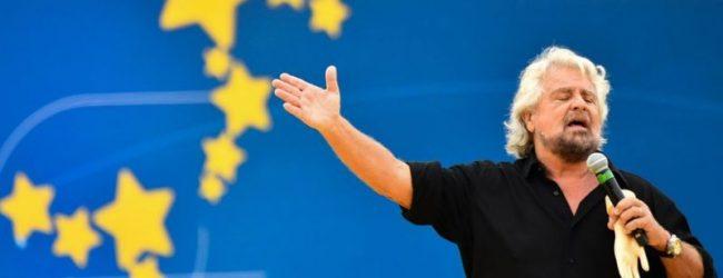 Augusta  L'associazione 20 Novembre insorge contro le parole pronunciate da Grillo.