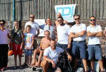 Catania| La subacquea per tutti: no barriere tour fa tappa in città