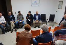 Augusta  Patto di coesione definito nell'incontro organizzato da Assoporto.