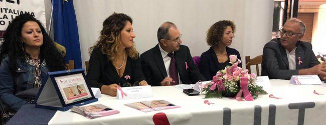 Augusta| Passeggiata in rosa per festeggiare la prevenzione, paladina della lotta ai tumori.