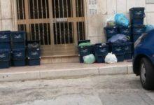 Augusta| Mastelli sui marciapiedi: il Comune chiede accordo Bonario alla 20 Novembre