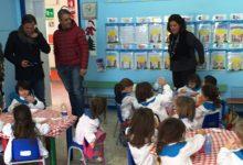 Pachino| Refezione scolastica, partito il servizio con 400 pasti