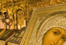Siracusa| Mostra su nuovi martiri e confessori della Chiesa Russa