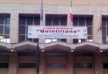 Siracusa| Quintiliano. Ripristino soffitto, bagni e finestre entro marzo