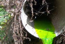 Siracusa| Scarichi illegali reflui, sino a 15 mila euro di multa