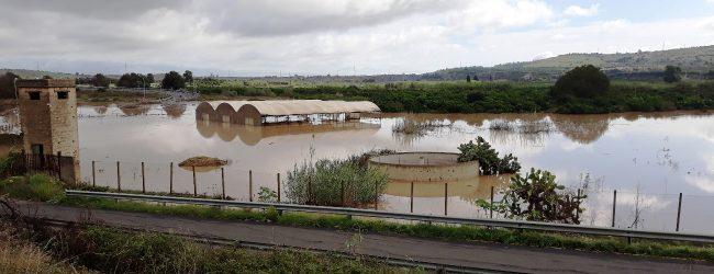 Lentini | Alluvione, come e dove segnalare i danni subiti
