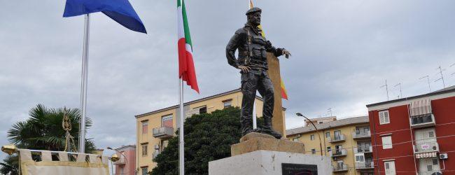 Lentini | Strage di Nassiriya, lunedì cerimonia in ricordo di Emanuele Ferraro