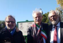 Siracusa| Inaugurato Largo Gaetano Lo Magro tra via Orsi e Cavallari