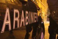 Carlentini | Non si era fermato all'alt dei carabinieri, denunciato per resistenza e oltraggio
