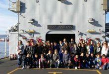 Augusta| Marina e Società storia patria: Convegno su ruolo della città nelle relazioni internazionali