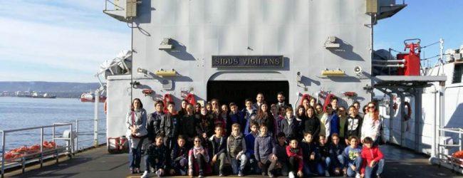 Augusta  Marina e Società storia patria: Convegno su ruolo della città nelle relazioni internazionali