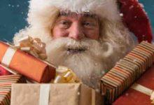 """Carlentini   Al lavoro per raccogliere giocattoli """"Gli aiutanti di Babbo Natale"""""""