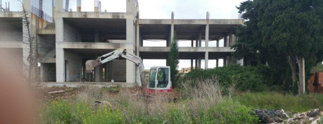 Siracusa| Caserma Vigili del Fuoco, iniziano i lavori