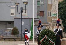 Priolo Gargallo| Cerimonia commemorativa per i caduti di Nassiriya