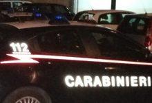 Siracusa| Ubriaco e violento aggredisce i carabinieri