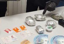 Solarino| Ingente quantitativo di droga in casa, arrestato ambulante