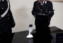 Siracusa| Fermato con la cocaina nelle mutande, arrestato