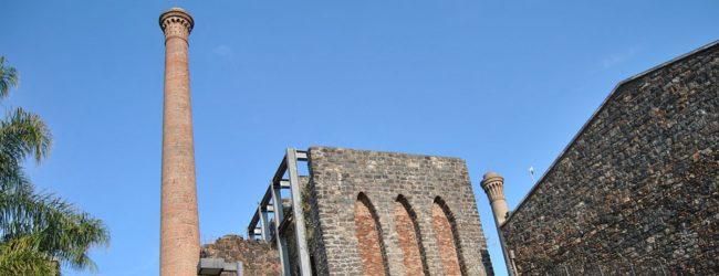 Siracusa| Dalle sacre pietre alle ciminiere, lo sviluppo industriale del 1945