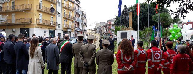 Lentini   Strage di Nassiriya, quindici anni fa la morte di Emanuele Ferraro