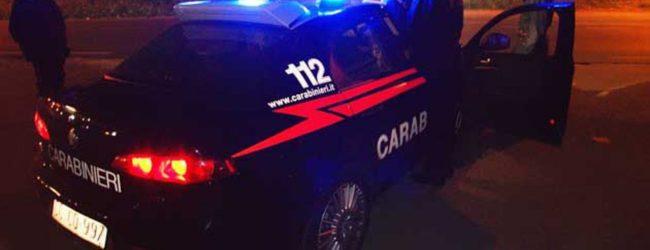 Carlentini | Imponente operazione dei carabinieri, territorio al setaccio