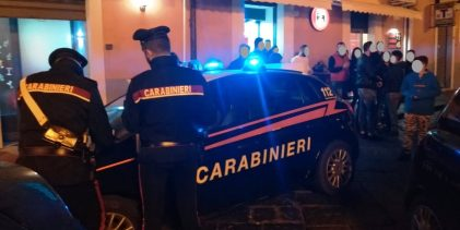 Augusta| Nel comune megarese e a Melilli dai carabinieri prevenzione contro furti e truffe.